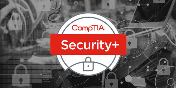 CompTIA Security+ SY0-501 - Product Image