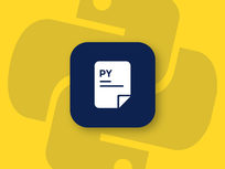Python 3 Programming Essentials - Product Image