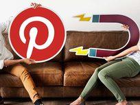 The Pinterest Marketing & Ads Blueprint - Product Image