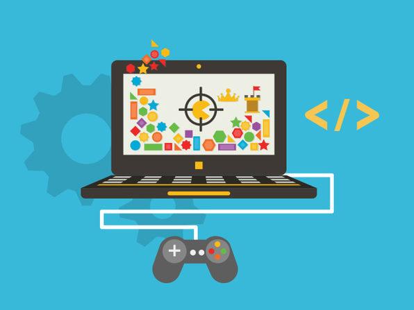 The Complete Game Design & Developer Bundle