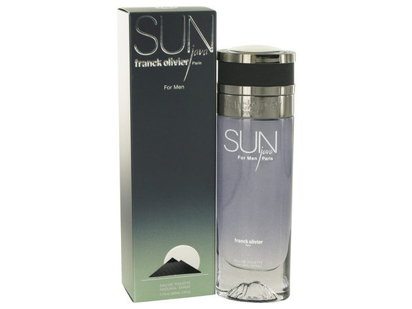 Sun Java Eau De Toilette Spray 2.5 oz For Men 100% authentic perfect as a gift or just everyday use - Product Image