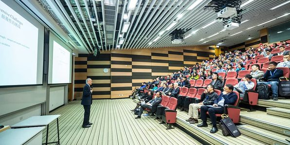 Public Speaking & Presentations For Pros - Product Image