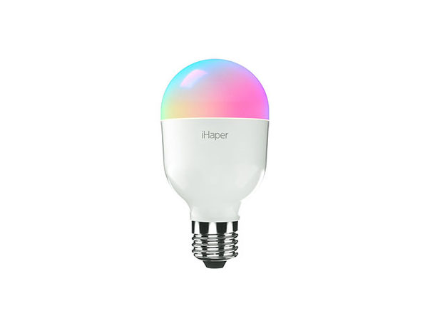iHaper B1 E26 Smart LED Light Bulb
