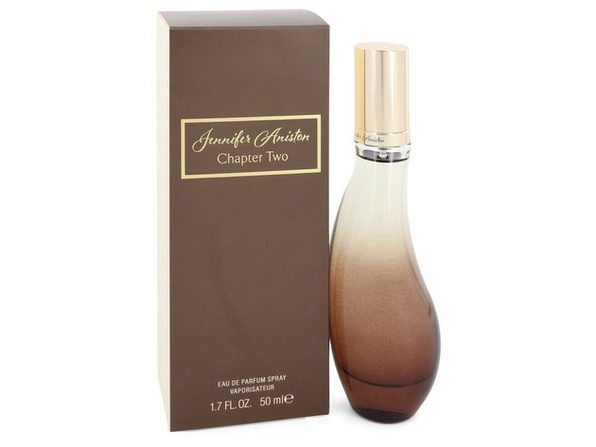 Chapter Two by Jennifer Aniston Eau De Parfum Spray 1.7 oz - Product Image