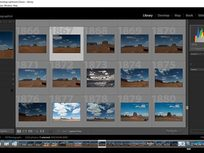 The Decoding Lightroom [Video] - Product Image