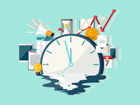 Time Management Course - Product Image