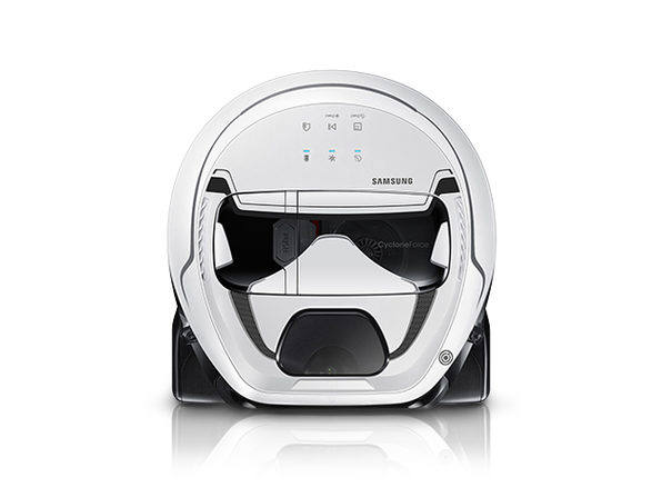Samsung POWERbot Star Wars Robot Vacuum