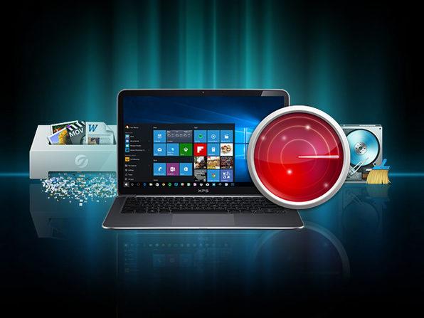 Windows Care Genius Pro: Lifetime License - Product Image