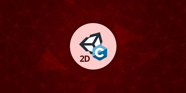 The Complete C# & Unity 2D Course: Learn To Code By Making Games - Product Image