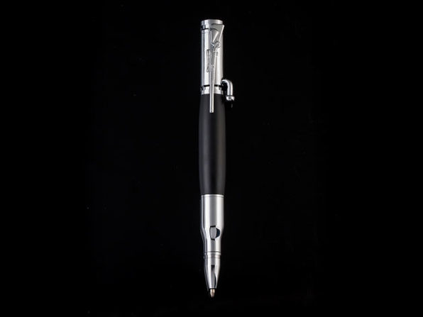 Penfire Bolt Action Pen Stacksocial