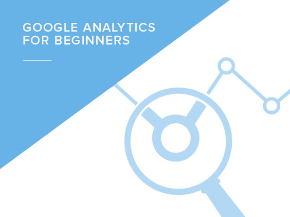 Google Analytics for Beginners - Product Image