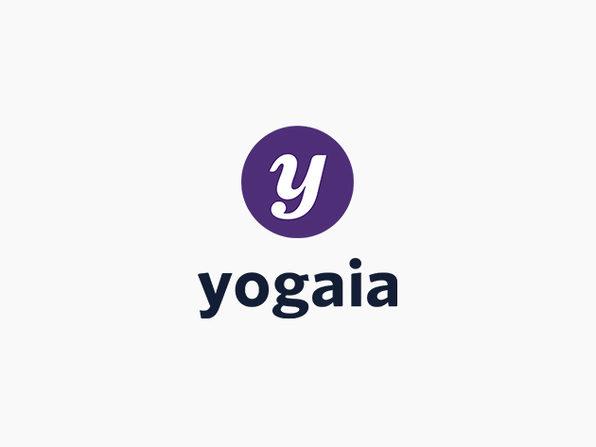 Yogaia Interactive Yoga Classes: Lifetime Subscription