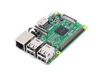Raspberry Pi 3 - Product Image