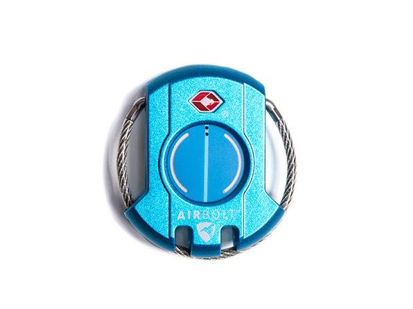 AirBolt Smart Travel Lock (Bondi Blue)