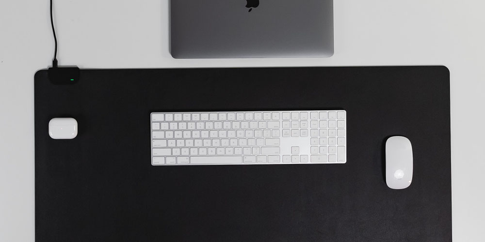 Improve your work experience with these keyboards, desks, and others sale 162489 primary image wide