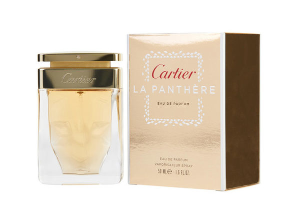 CARTIER LA PANTHERE by Cartier EAU DE PARFUM SPRAY 1.7 OZ for WOMEN ---(Package Of 6) - Product Image