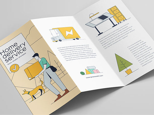 Growww Kit: Website Illustrations Bundle