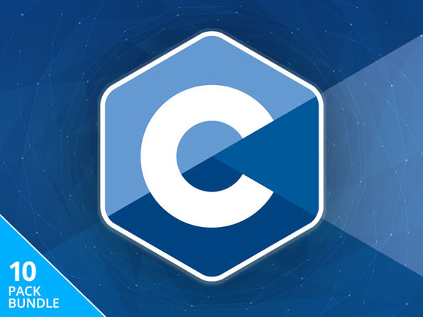 The Complete C Programming Bonus Bundle