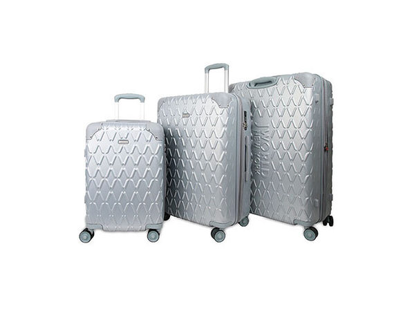 J World DIA Polycarbonate Luggage Set