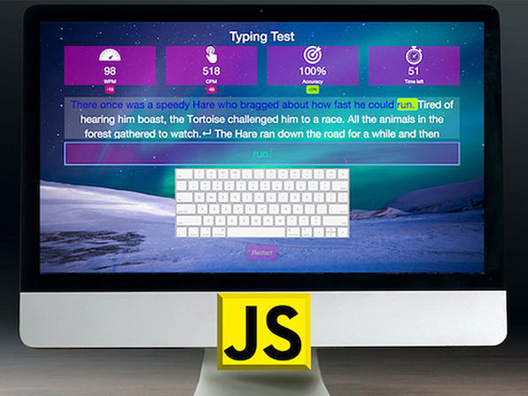 The Complete JavaScript Developer Course: Build a Professional Project