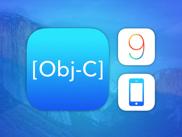Learn iOS 9 & Objective-C by Making 20 Applications