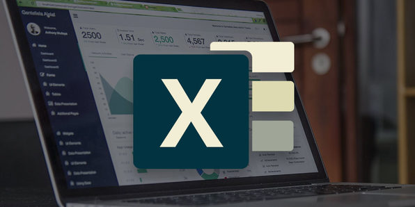 Intermediate Microsoft Excel 2019 Training - Product Image