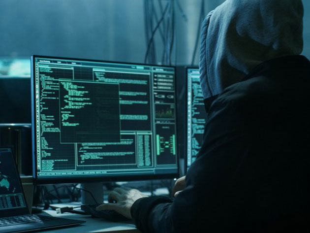 The Complete Ethical Hacking Certification Course | Mashable Shop