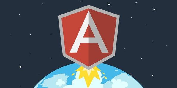 AngularJS: From Zero to Hero - Product Image