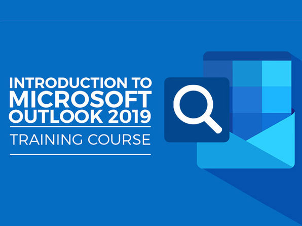 FREE: Intro to Outlook 2019/365 Course - Product Image