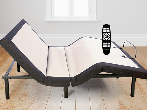 GhostBed® Adjustable Base