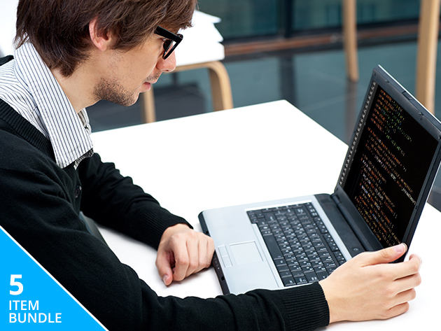 Beginners & Experts: Navigate Linux w/ 5 Elite Courses & 40+ Hours Of Actionable Content
