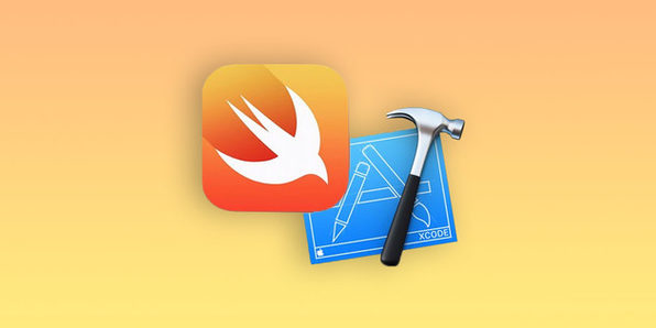 Swift 2 with Xcode - Product Image