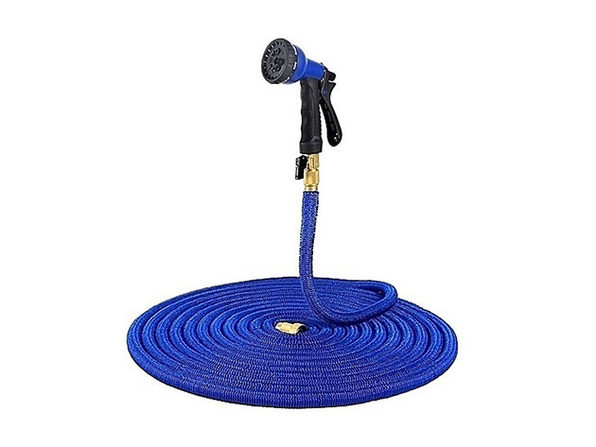 Expandable Garden Hose (75 Feet)