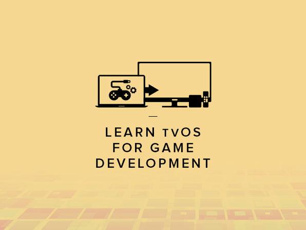 tvOS App & Game Coding Bundle | StackSocial