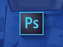 Master Web Design in Photoshop - Product Image