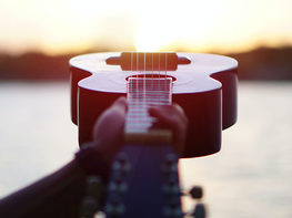 Pay What You Want: Guitar Lessons for Beginners