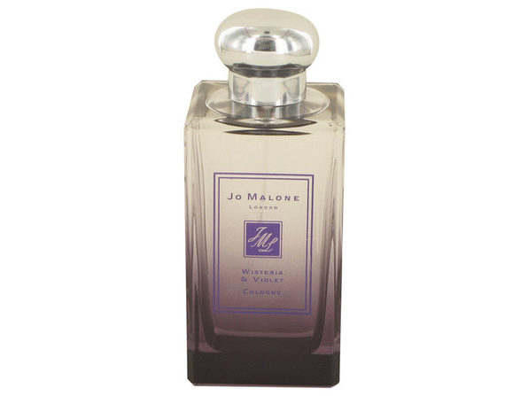 Jo Malone Wisteria & Violet by Jo Malone Cologne Spray (Unisex Unboxed) 3.4 oz for Women - Product Image