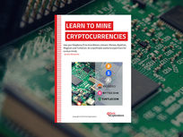 Raspberry Pi: Learn to Mine Cryptocurrencies (eBook) - Product Image