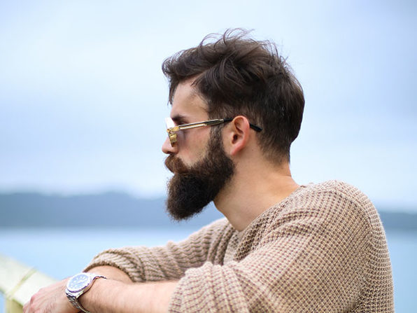 The Barb 'Xpert by Franck Provost for Men's Grooming