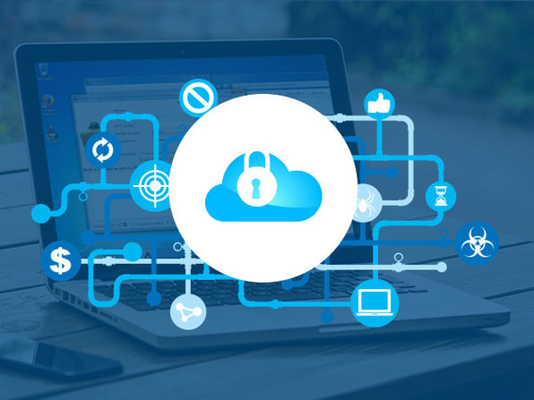 IT Cloud Security & Hacking - Product Image