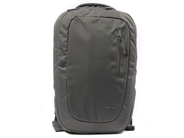 Incase Nylon Backpack (Grey)