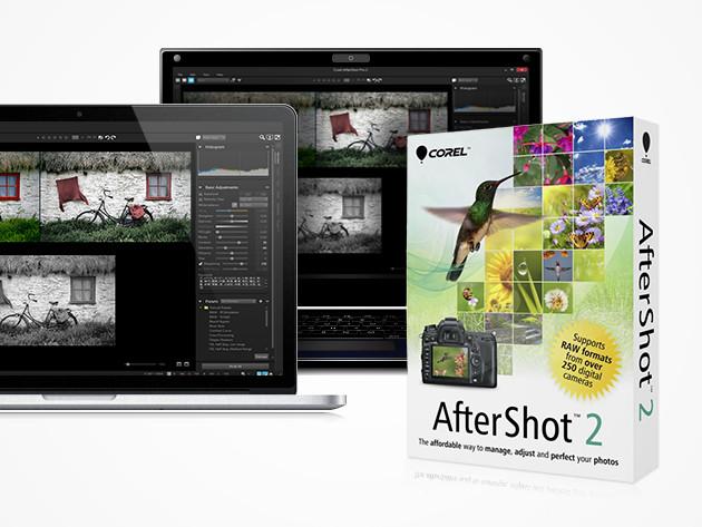 aftershot 2 standard inspiration grid deals