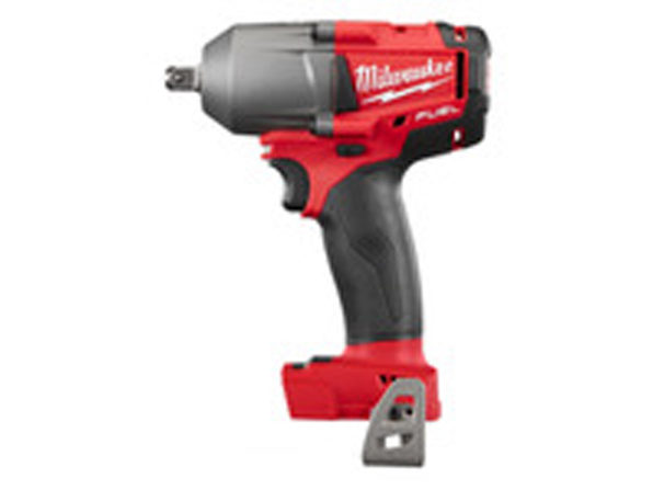 """Milwaukee 2860-20 M18 FUEL 1/2"""" Impact Wrench w/ Pin Detent"""