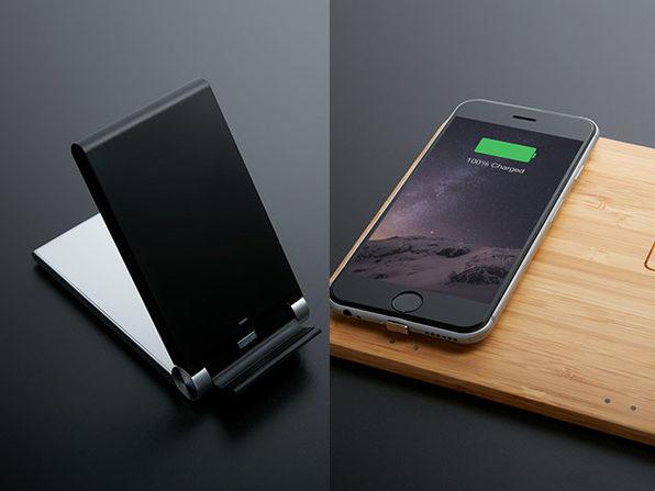 JS Innovations iPhone Charging Docks