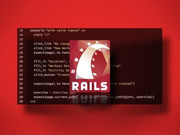 BDD with Ruby on Rails: Using RSpec 3 & Capybara