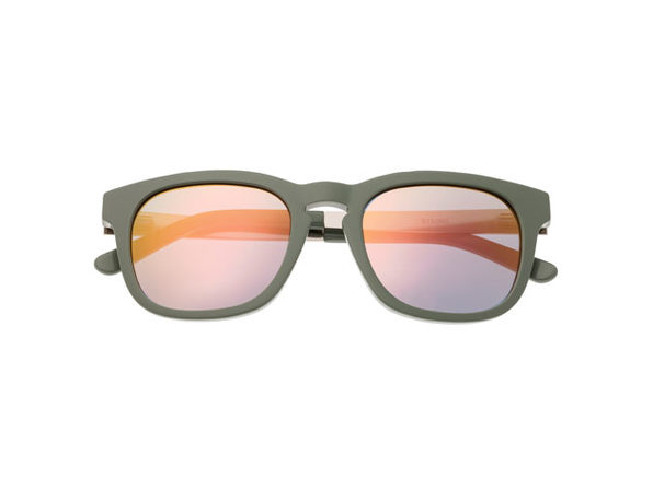 Sixty One Twinbow Sunglasses (Mint)