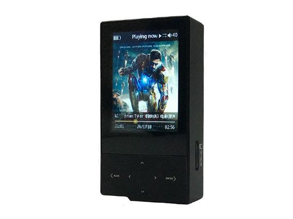 AP60 Player II (Black)