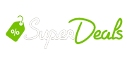 Superdeals logo