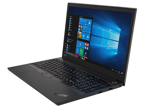 Lenovo ThinkPad E15 Laptop Core i7, 8GB 512GB SSD Win10Pro