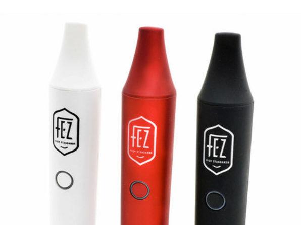 FEZ Vaporizer (Roja)